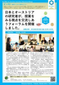 【確定】EVRIレターno.32日本オーストリアシンポジウムのサムネイル